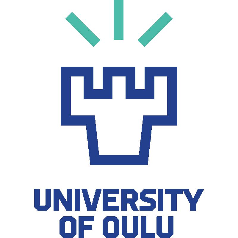 University of Oulu, UOULU -logo