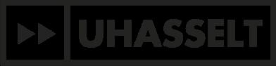 University of Hasselt, UHASSELT -logo