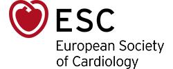 European Society of Cardiology, ESC -logo