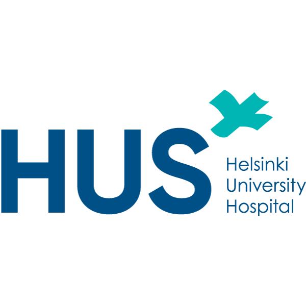 Helsinki University Hospital, HUS -logo